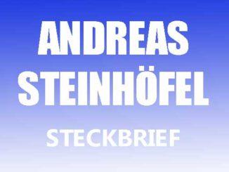 Teaserbild - Andreas Steinhöfel Steckbrief
