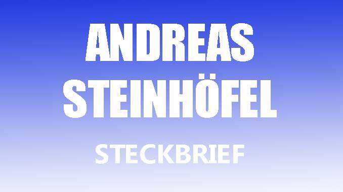 Andreas Steinhofel Lebenslauf Bucher Und