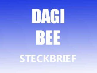 Teaserbild - Dagi Bee Steckbrief