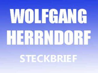 Teaserbild - Wolfgang Herrndorf Steckbrief